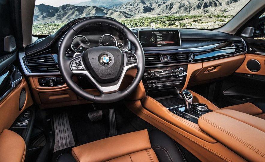 2015 BMW 225i Active Tourer (Euro-spec) - Slide 77