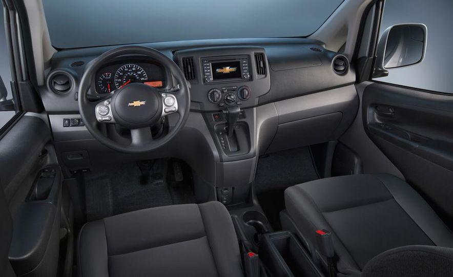2015 Chevrolet Camaro RS - Slide 8