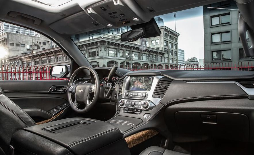 2015 Chevrolet Camaro RS - Slide 66
