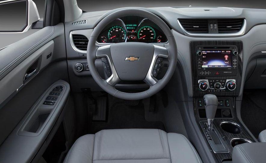 2015 Chevrolet Camaro RS - Slide 69
