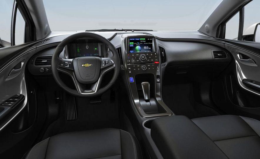 2015 Chevrolet Camaro RS - Slide 76