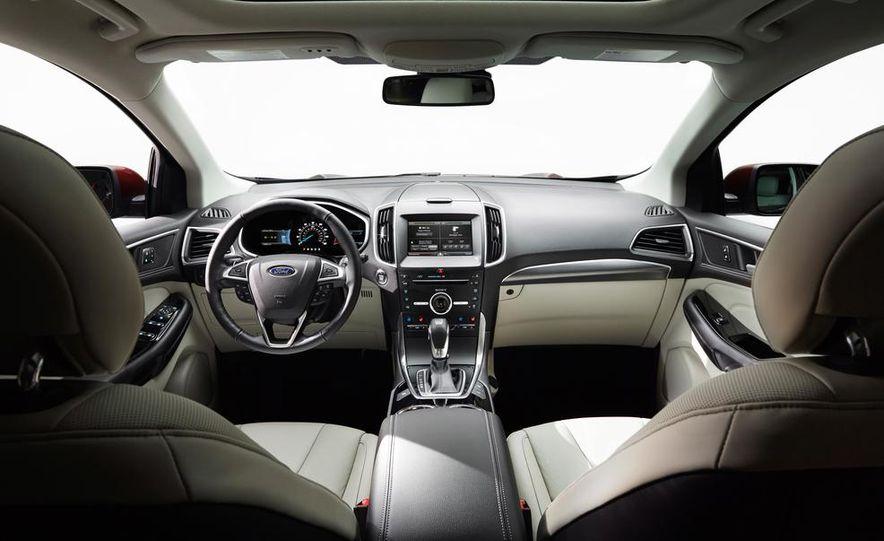 2015 Ford C-MAX hybrid - Slide 11