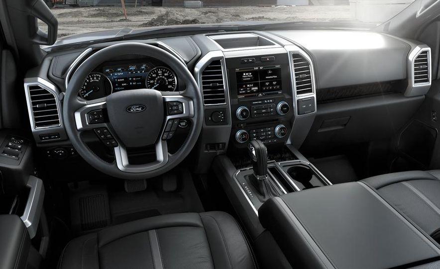 2015 Ford C-MAX hybrid - Slide 27