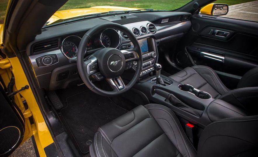 2015 Ford C-MAX hybrid - Slide 78