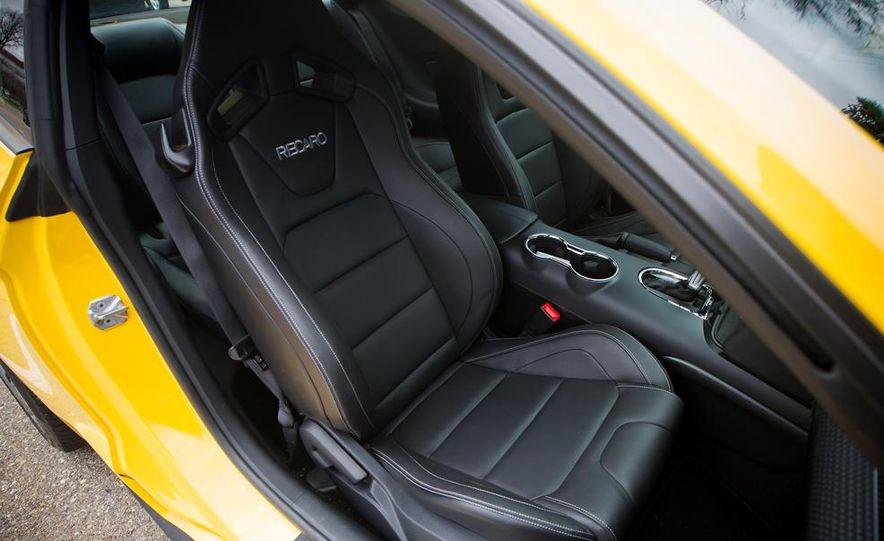 2015 Ford C-MAX hybrid - Slide 79