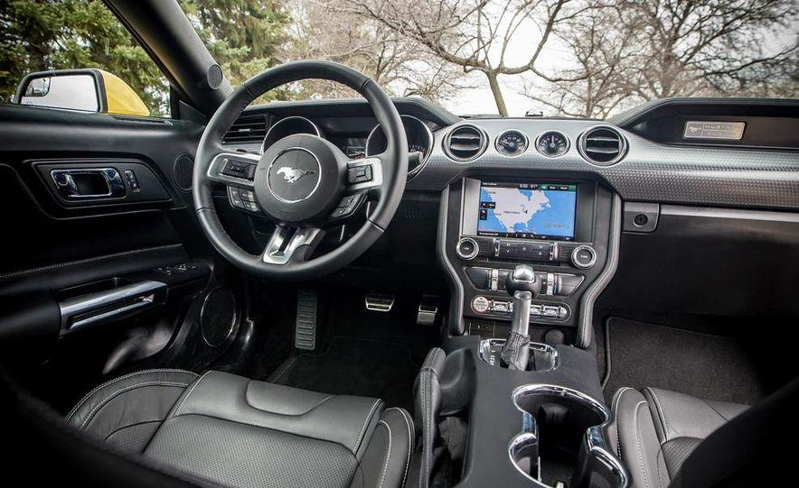 2015 Ford C-MAX hybrid - Slide 80