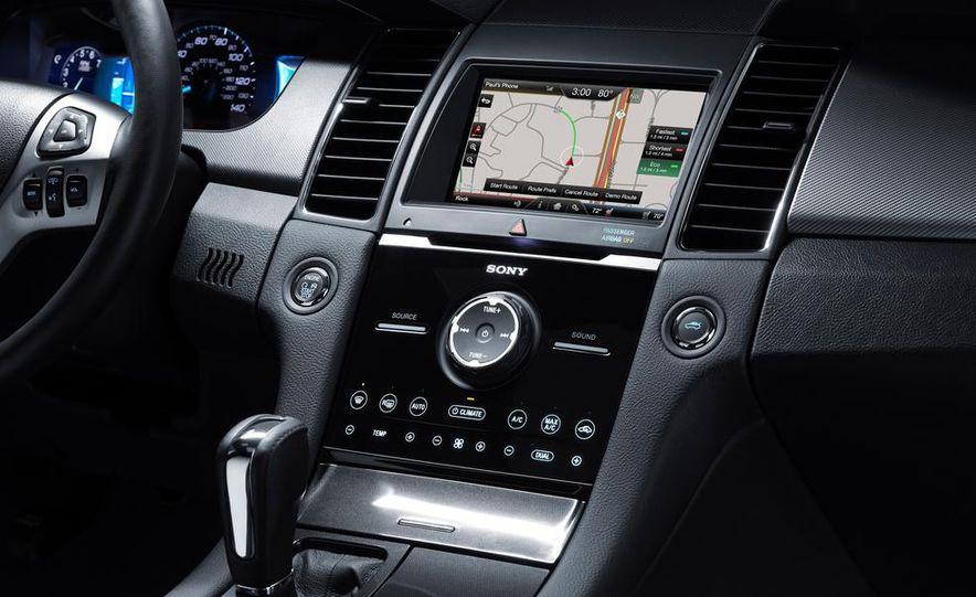 2015 Ford C-MAX hybrid - Slide 88