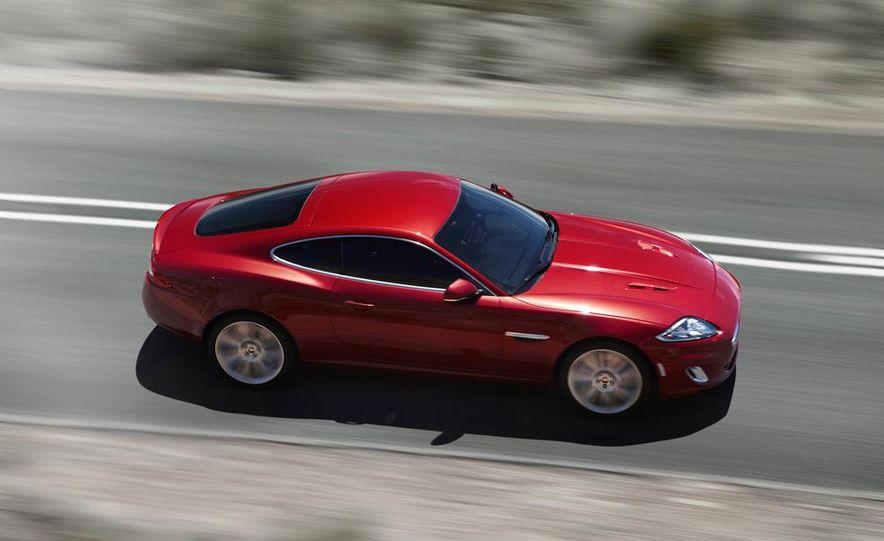 2015 Jaguar F-type R coupe - Slide 38