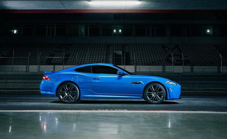 2015 Jaguar F-type R coupe - Slide 46