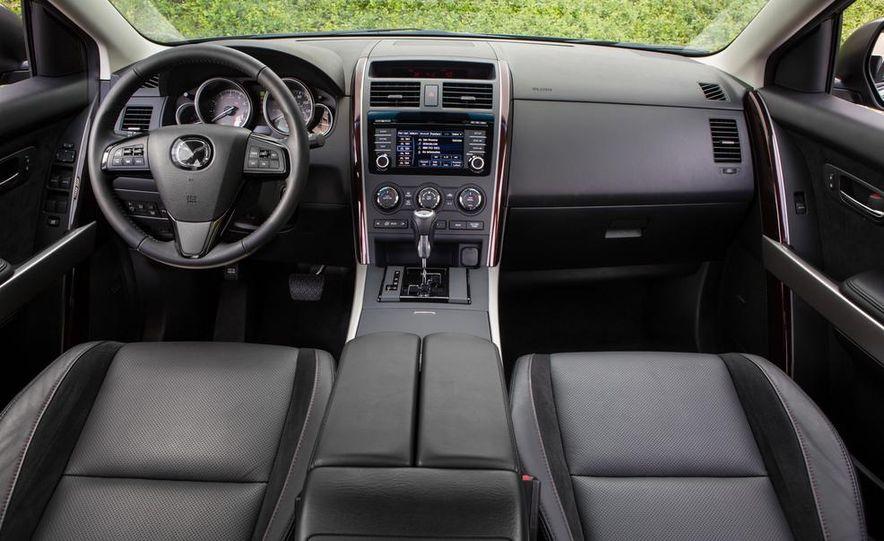 2013 Mazda 2 model shown - Slide 31