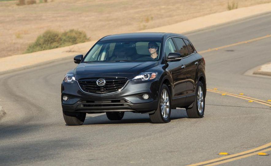 2013 Mazda 2 model shown - Slide 28