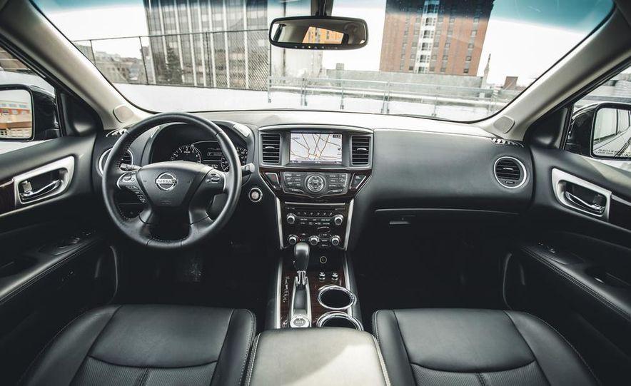 2015 Nissan 370Z - Slide 63