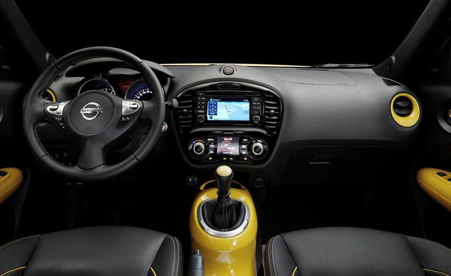 2015 Nissan 370Z - Slide 31