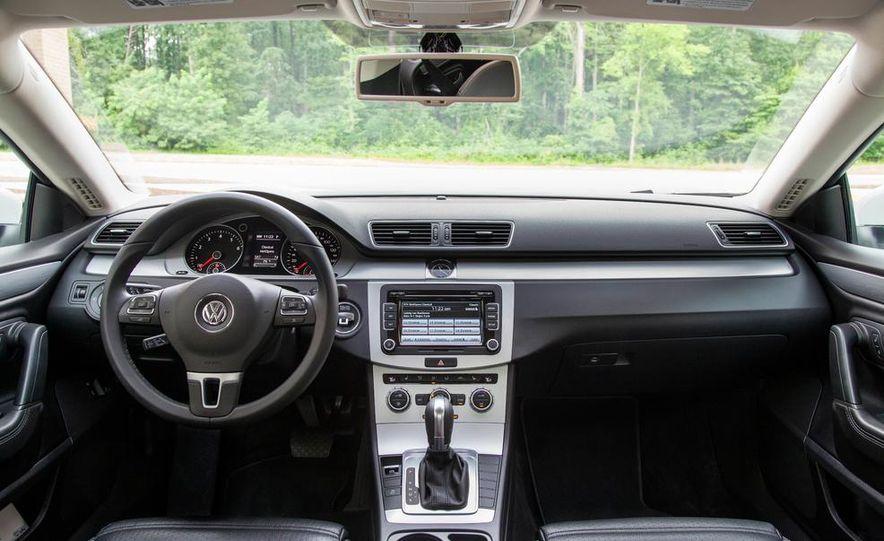 2014 Volkswagen Beetle GSR model shown - Slide 10