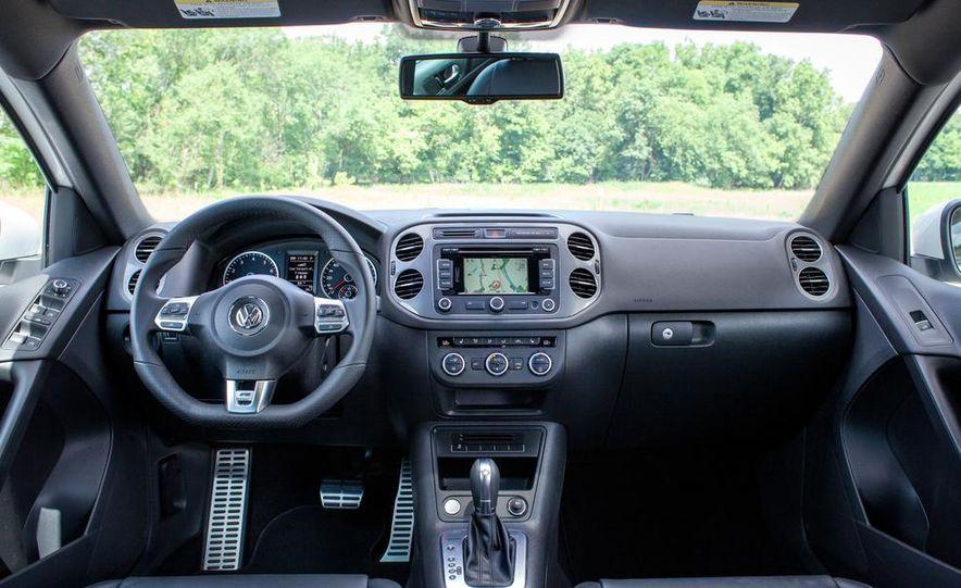 2014 Volkswagen Beetle GSR model shown - Slide 47
