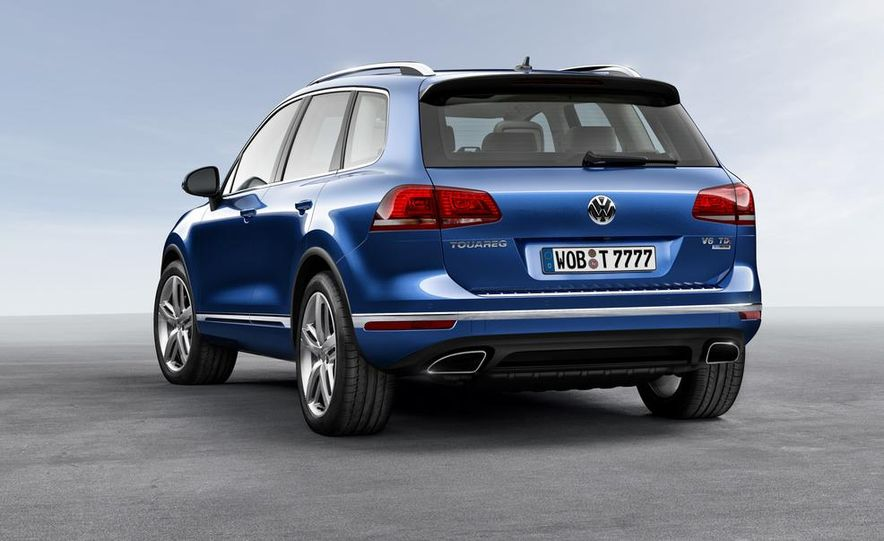 2014 Volkswagen Beetle GSR model shown - Slide 50