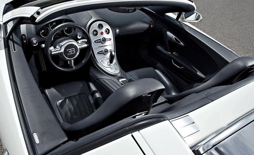 2015 Bentley Continental GT Speed convertible - Slide 36