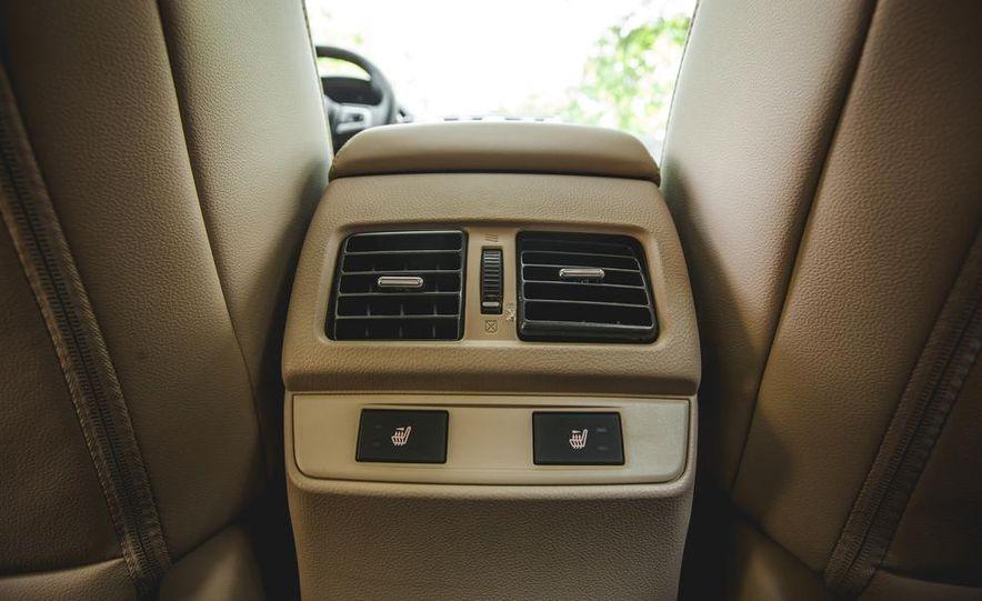 2015 Subaru Outback 3.6R - Slide 49