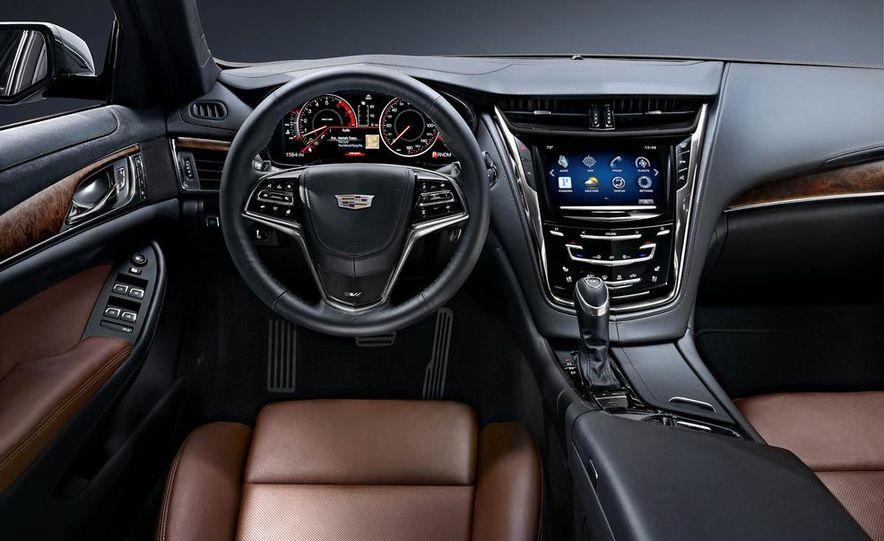 2015 Buick Enclave - Slide 30