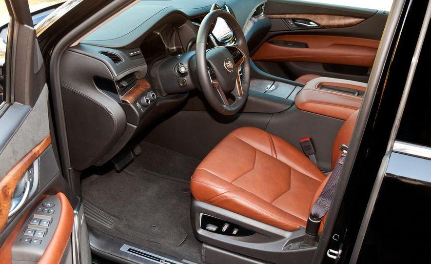 2015 Buick Enclave - Slide 43