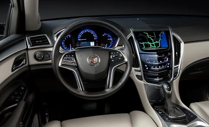 2015 Buick Enclave - Slide 48