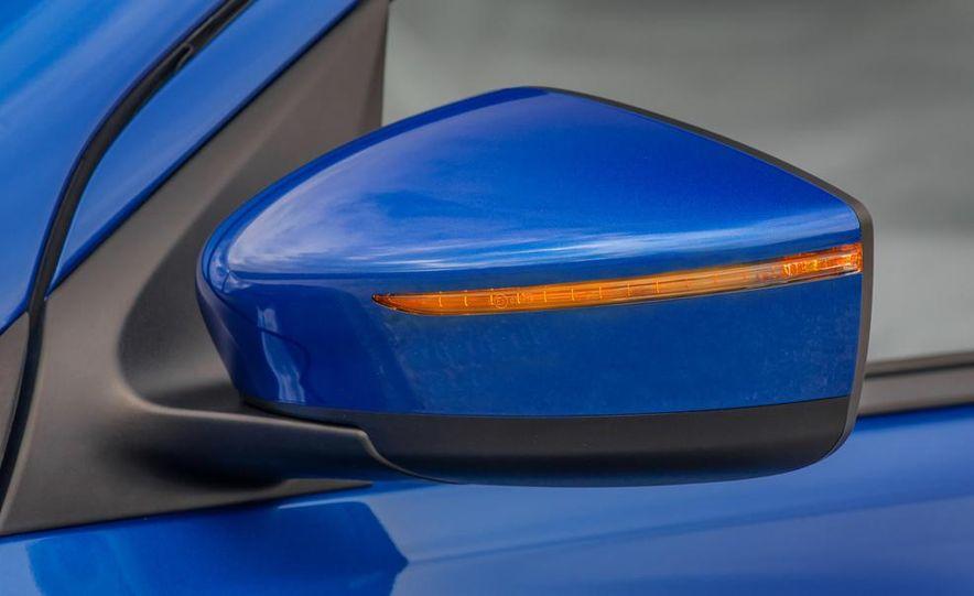 2015 Nissan Versa sedan - Slide 22