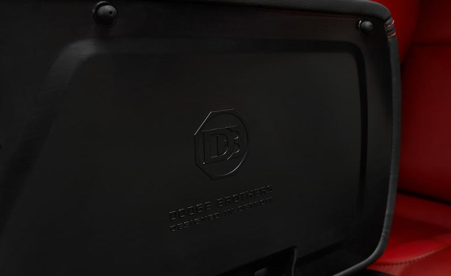 2015 Dodge Challenger SXT Plus - Slide 52