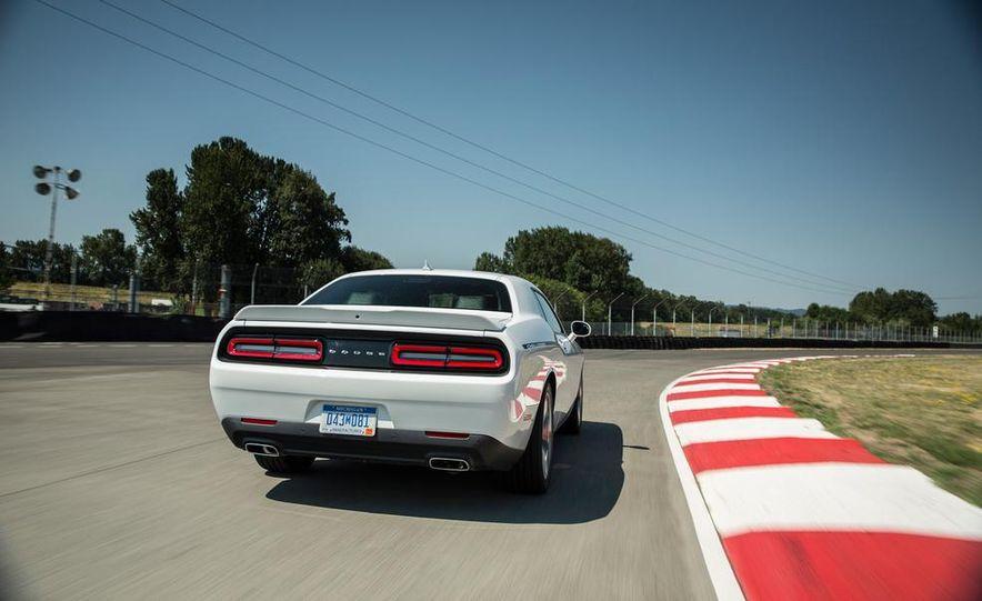 2015 Dodge Challenger SXT Plus - Slide 6