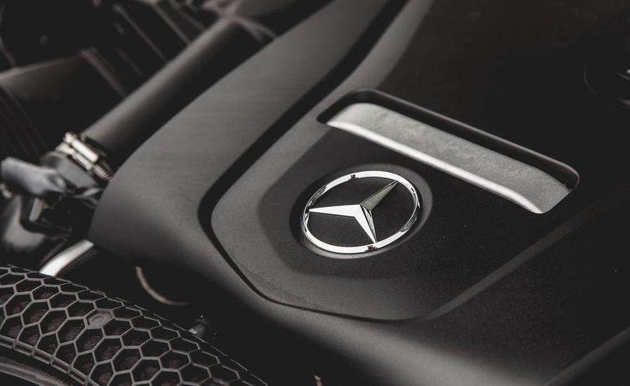 2015 Mercedes-Benz C300 4MATIC - Slide 47