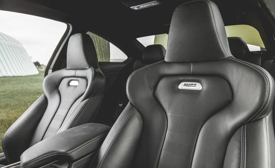 2015 BMW M4 - Slide 28