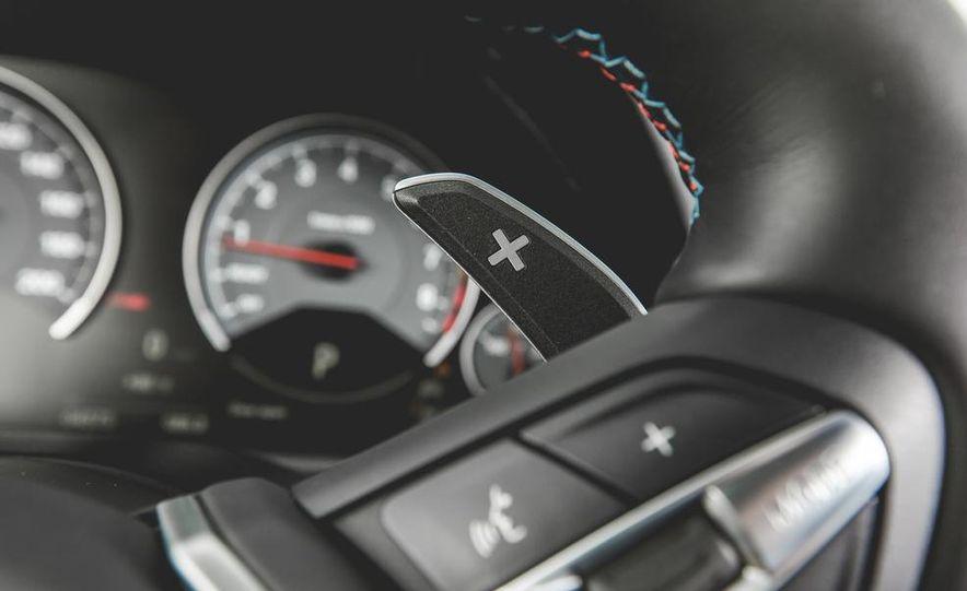 2015 BMW M4 - Slide 35