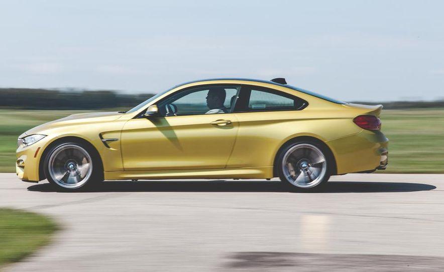 2015 BMW M4 - Slide 5