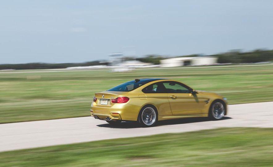 2015 BMW M4 - Slide 8