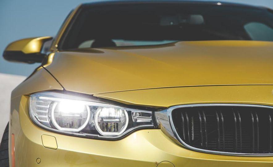 2015 BMW M4 - Slide 14