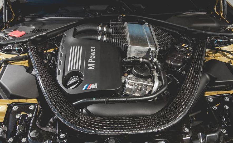 2015 BMW M4 - Slide 44