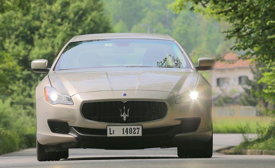 2009 Lotus Evora model shown - Slide 41