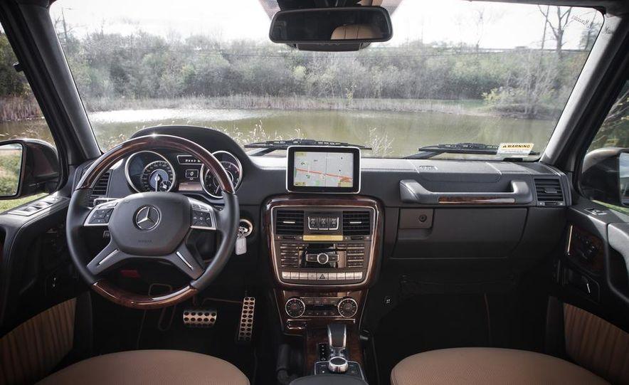 2014 Mercedes-Benz B-class Electric Drive model shown - Slide 47