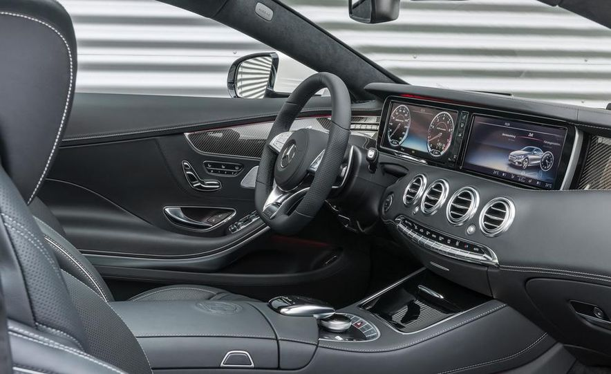 2014 Mercedes-Benz B-class Electric Drive model shown - Slide 70