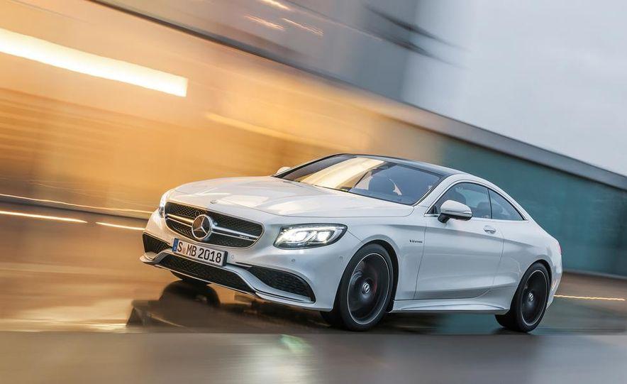 2014 Mercedes-Benz B-class Electric Drive model shown - Slide 67