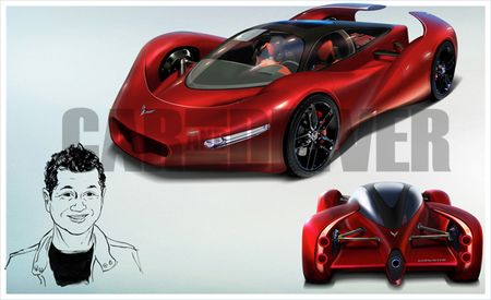 C8 Chevrolet Corvette Exclusive! What to Expect from the Heart-Stopping, Mid-Engined Zora!