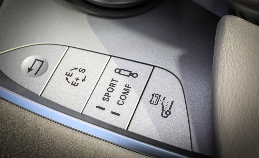 2015 Mercedes-Benz S550 plug-in hybrid - Slide 44