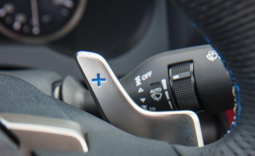 2015 Lexus RC F - Slide 52