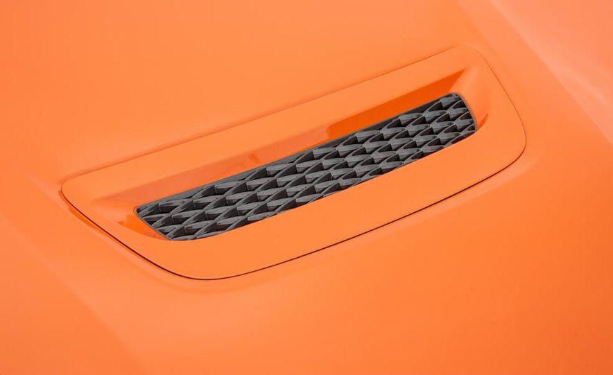 2015 Lexus RC F - Slide 39