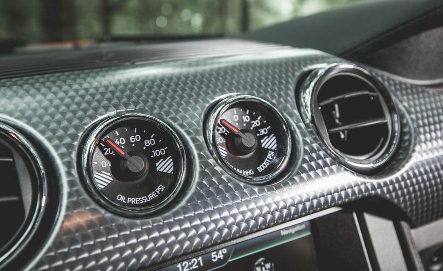 2015 Ford Mustang 2.3L EcoBoost - Slide 29