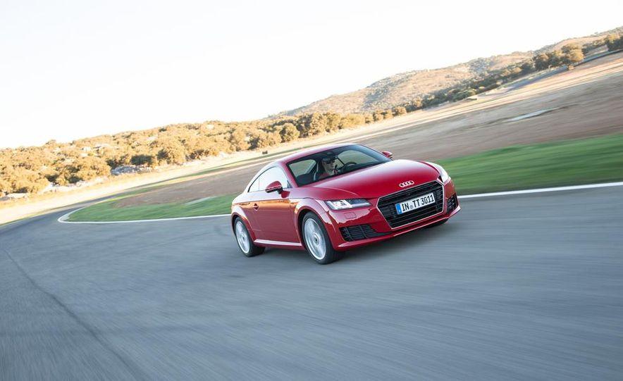 2016 Audi TT - Slide 7