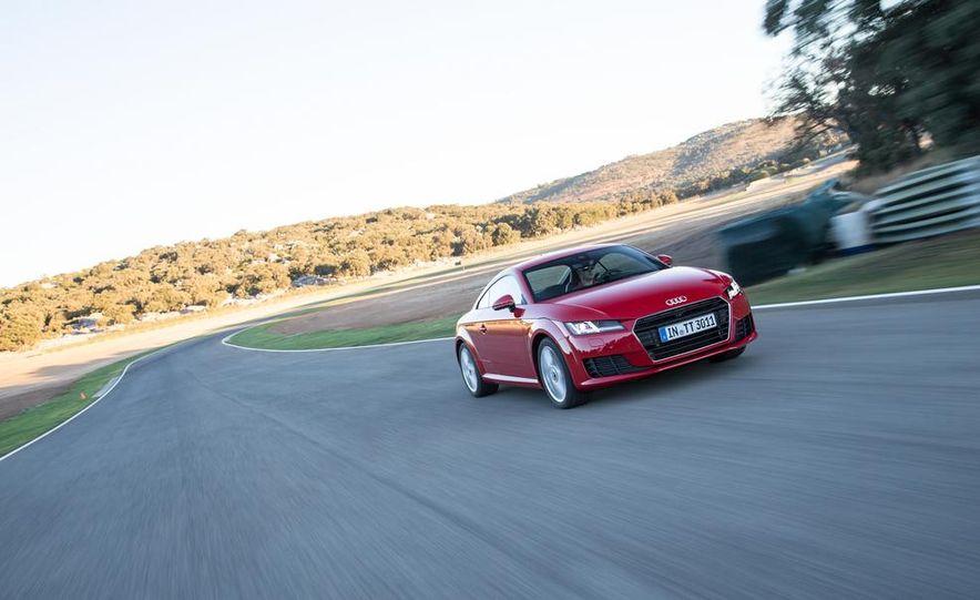 2016 Audi TT - Slide 8
