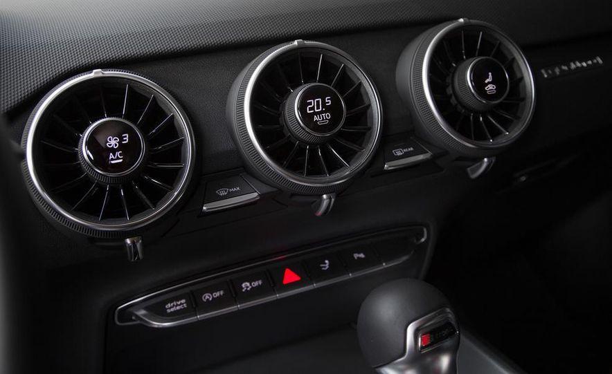 2016 Audi TTS - Slide 39