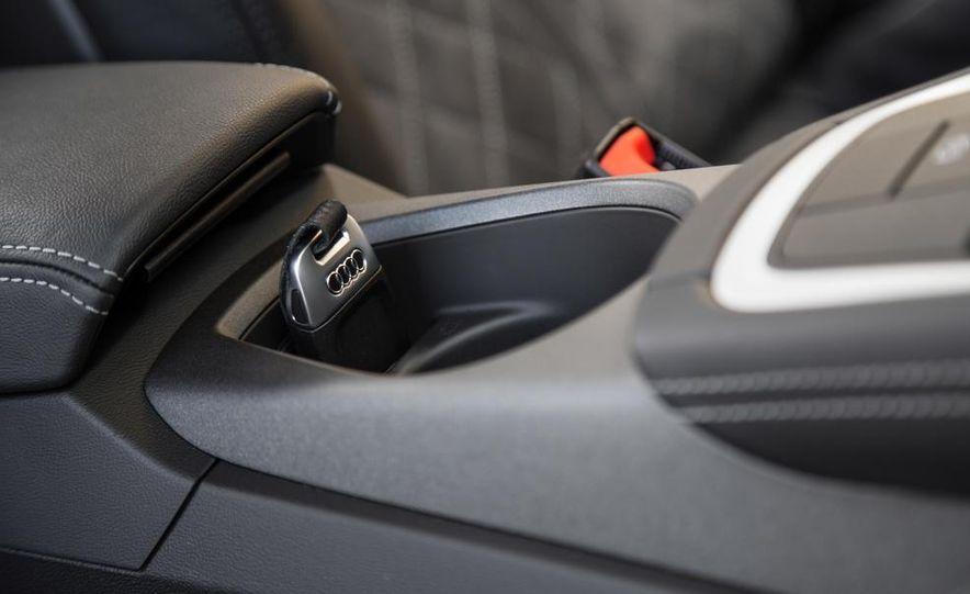 2016 Audi TTS - Slide 42