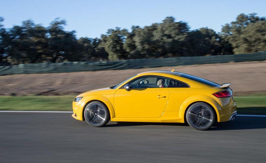 2016 Audi TTS - Slide 19