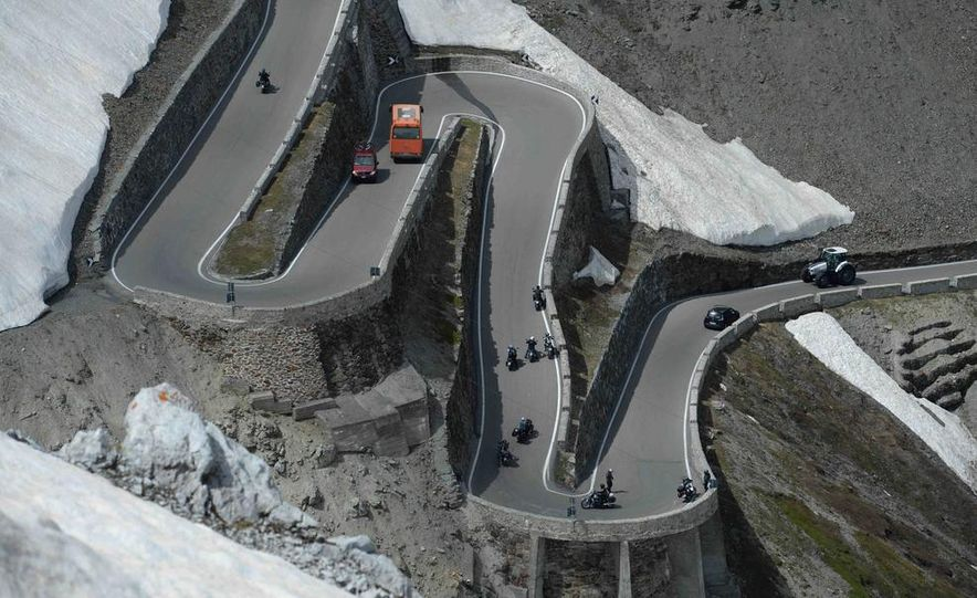 Lamborghini Nitro tractor - Slide 33